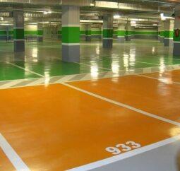 Impermeabilizaciones y pavimentos